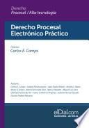 Derecho Procesal Electrónico Práctico