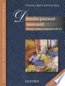 Derecho procesal mercantil, Teoría y clínica