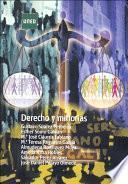 DERECHO Y MINORÍAS