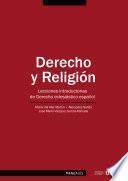 Derecho y Religión