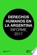 Derechos humanos en la Argentina