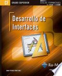 Desarrollo de Interfaces.