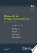 Desarrollo de proyectos inmobiliarios