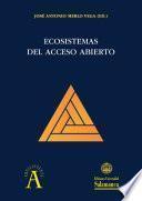 Desarrollo de repositorios institucionales como estrategia nacional para el acceso abierto: El caso de México