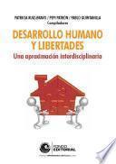 Desarrollo humano y libertades