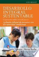 Desarrollo integral sustentable
