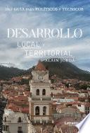 Desarrollo local y territorial