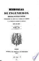 Descripcion de los trabajos de escuela practica ejecutados en Aranjuez por el Cuerpo de Ingenieros en el ano de 1857