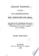Descripción histórica del obispado de Osma con el catálogo de sus Prelados