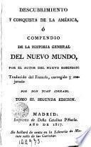 Descubrimiento y conquista de la Amèrica, o, Compendio de la historia heneral del Nuevo Mundo, 3