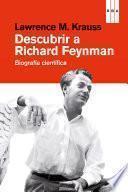 Descubrir a Richard Feynman