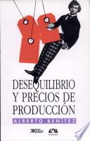 Desequilibrio y precios de producción