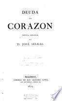 Deuda del Corazon