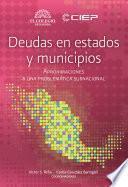 Deudas en estados y municipios