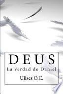 DEUS La verdad de Daniel