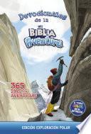 Devocionales de la Biblia: Aventura NVI: Edición exploración polar