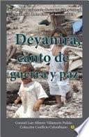 Deyanira, canto de guerra y paz