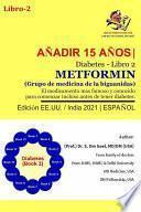 Diabetes- High Blood Sugar Book-2 Spanish (Española)