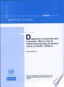 Diagnóstico y propuestas para el proyecto Red en línea de Instituciones Sociales de América Latina y el Caribe (RISALC)