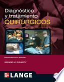 DIAGNOSTICO Y TRATAMIENTO QUIR