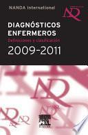 Diagnósticos enfermeros: definiciones y clasificación 2009-2011