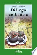 Diálogo en Leticia