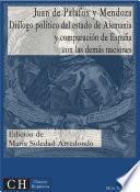 Diálogo político del estado de Alemania y comparación de España con las demás naciones