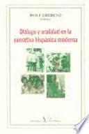 Diálogo y oralidad en la narrativa hispánica moderna