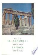 Diálogos de Platón. (Tomo IV)