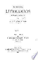 Diálogos literarios