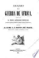 Diario de la guerra de África