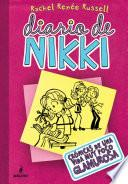 Diario de Nikki 1: Crónicas de una vida muy poco glamurosa