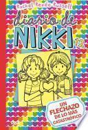 Diario de Nikki #12. Un flechazo de lo más catastrófico