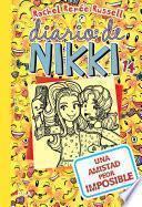 Diario de Nikki #14. Una amistad peor imposible