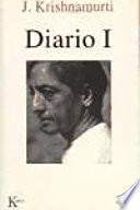 Diario I