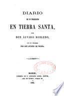 Diaro de un peregrino en Tierra Santa
