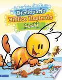 Diccionario Bíblico Ilustrado Pechi