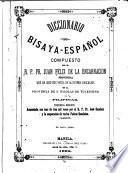 Diccionario bisaya-español