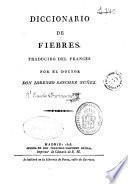 Diccionario de fiebres