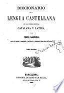 Diccionario de la lengua castellana, 2