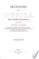 Diccionario de la música técnico, histórico, bio-bibliográfico