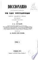Diccionario de las alteraciones y falsificaciones de las sustancias alimenticias, medicamentosas y comerciales, con la indicación de los medios de reconocerlas
