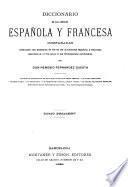 Diccionario de las lenguas española y francesa comparadas