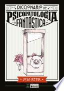 Diccionario de Psicopatología Fantástica