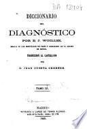 Diccionario del diagnóstico