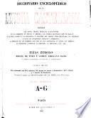 Diccionario enciclopédico de la lengua castellana