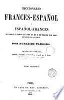 Diccionario francés-español y español-francés, 1