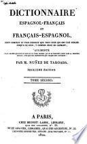 Diccionario Francés-Español y Español-Francés