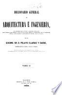 Diccionario general de arquitectura é iǹgeniería ...