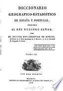 Diccionario geografico-estadistico de España y Portugal: Castro de Caldelas (V. S.)